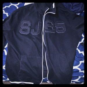 Sean John hoodie